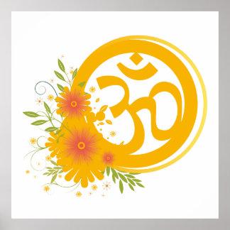 SommarOm-symbol Poster