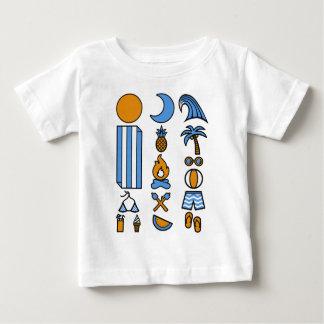 Sommarstrandliv T Shirt