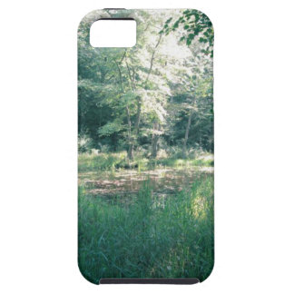 Sommarvandring iPhone 5 Cover