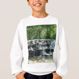 Sommarvattenfall Tee Shirts