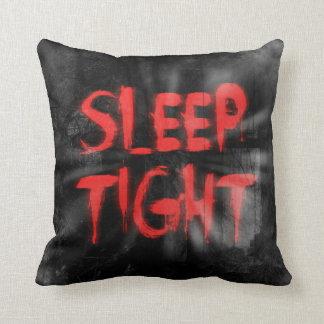 Sömn tätt kudde