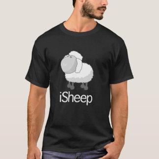 sömnigt huvud för iSheep T Shirts