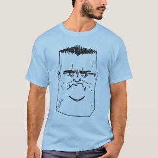 Sonen sviker jag förmiddagen farursinnetecknaden t-shirts