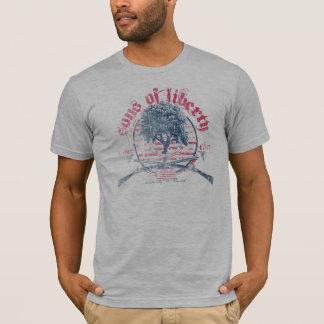Sons av frihet t-shirt