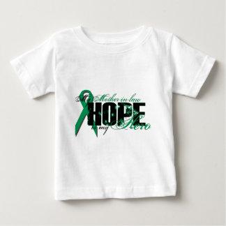 Sonson min hjälte - njurecancerhopp t shirts