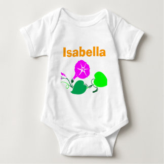 Sophia Emma Isabella Olivia Ava Emily T-shirts