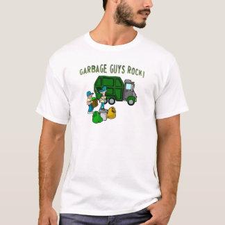 soporgrabbar vaggar med t-skjortan för t shirts