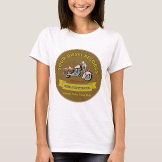 Sor-dieselT-tröja T Shirts