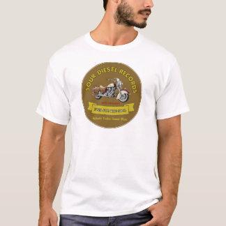Sor-dieselT-tröja Tee Shirts