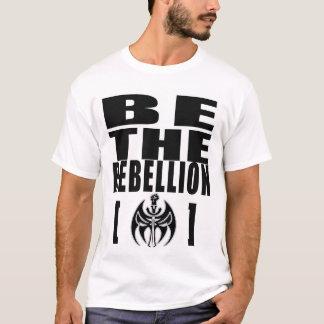 SoR-utslagsplatsskjorta T-shirt