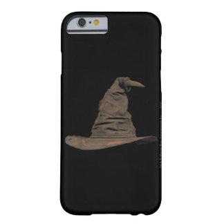 Sortera hatt för Harry Potter pass | Barely There iPhone 6 Skal