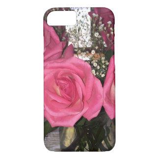 Söt i Pinky rosa iphone case