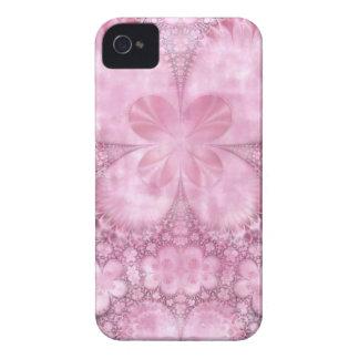 Söt i rosor iPhone 4 hud