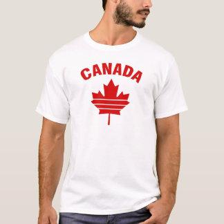 Söt Kanada Kanada dagT-tröja T Shirt