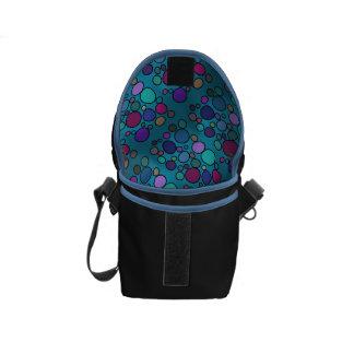 Söt mini- messenger bag