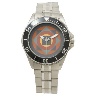 Söt orange design armbandsur
