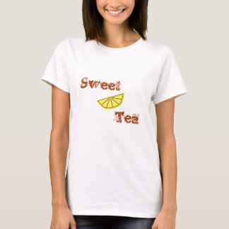 Söt Tea T Shirts