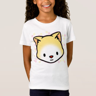 Söt vänlig T-tröja för stjärna T Shirts