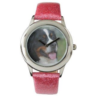 Söta Bernese Armbandsur