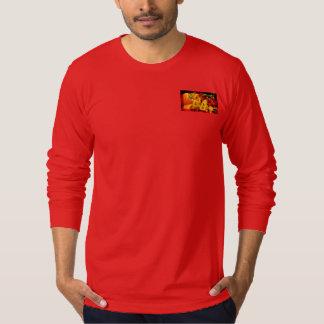 Söta peppar t-shirt