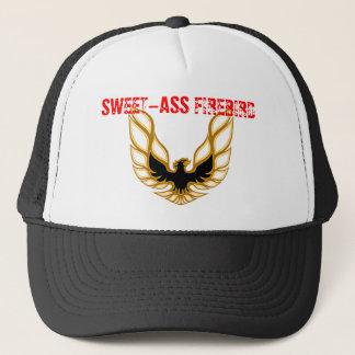 Sötsak-Röv Firebird hatt Keps