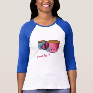Sött * Tea! ! Tshirts