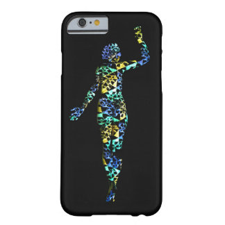soulenergi barely there iPhone 6 fodral