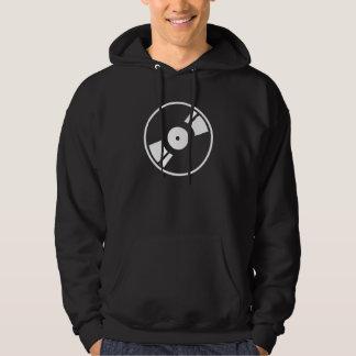 SoundDaddy antecknar tröjan Sweatshirt