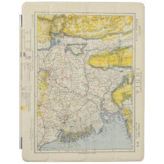South Asia Indien, Bangladesh iPad Skydd