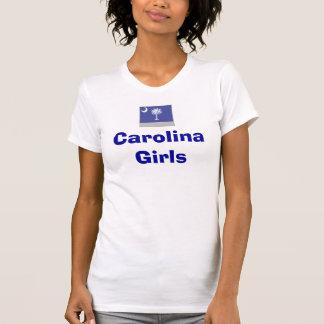 South-Carolina-flag_t Carolina flickor Tröja