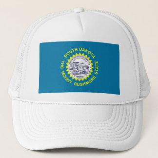 South Dakota hatt Truckerkeps