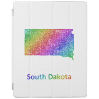 South Dakota iPad Skydd