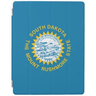 South Dakota statlig flagga iPad Skydd