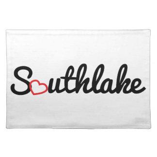 southlake Texas Bordstablett