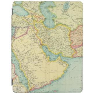 Southwestern Asien iPad Skydd