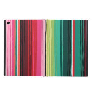 Southwestern mexicanskt fodral för Serape iPadluft
