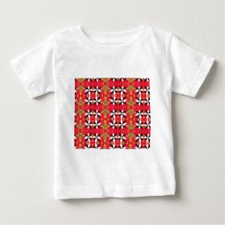 Southwestern stam- geometriskt westernt t-shirts