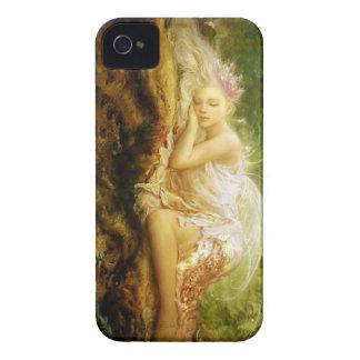 Sova fen iPhone 4 Case-Mate fodraler