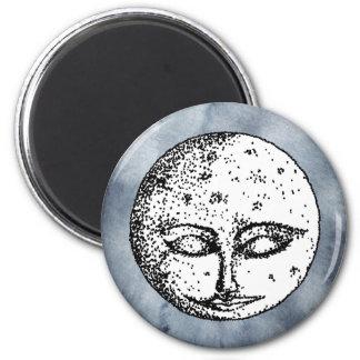 Sova månemagneten magnet