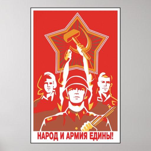 Sovjet Print