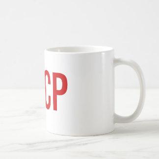 """Sovjet - union """"CCCP """", Kaffemugg"""