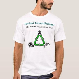 Soylent grön Ethanol Tshirts