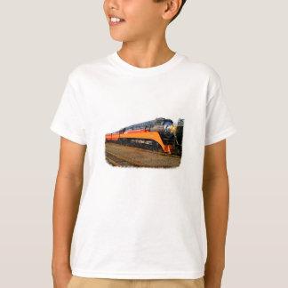 Sp-ångatåg T-shirts