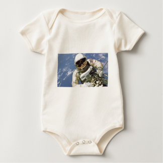 Spaceman Krypdräkt