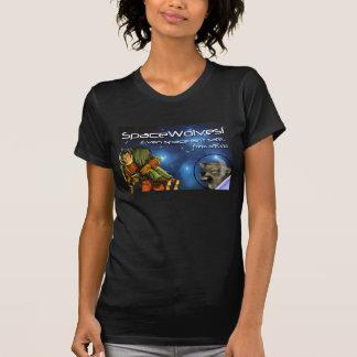 SpaceWolves!: Skjortan T Shirts