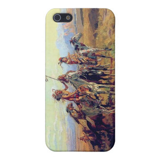 Spanar iPhone 5 Fodraler