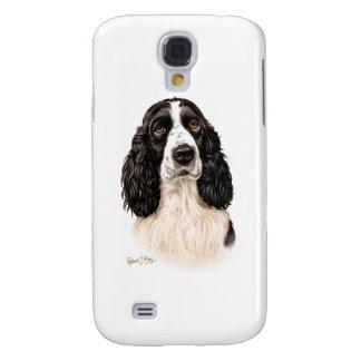 Spaniel för engelsk Springer Galaxy S4 Fodral