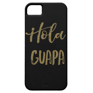 Spanjor iPhone 5 Case-Mate Fodral