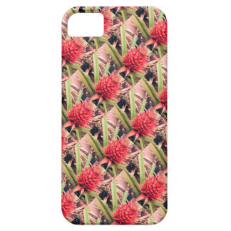 Spansk ananas iPhone 5 Case-Mate cases