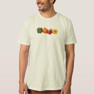 Spansk peppar t shirt